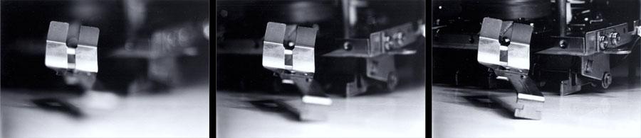 eine arbeit von marek szenk mit der bezeichnung -> 06. [ exp_006 ] reihe