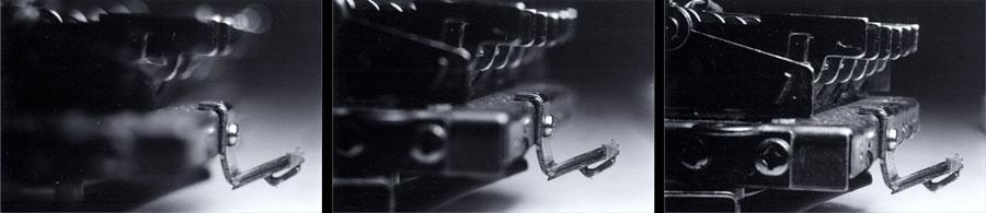 eine arbeit von marek szenk mit der bezeichnung -> 07. [ exp_007 ] reihe