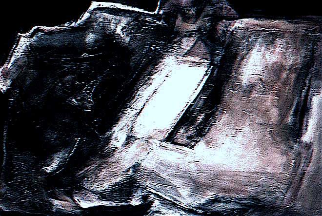 eine arbeit von marek szenk mit der bezeichnung -> 14. [ disp_papier_014 ]
