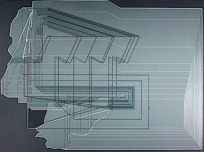 eine arbeit von marek szenk mit der bezeichnung -> 06. [ 006 farbset ]