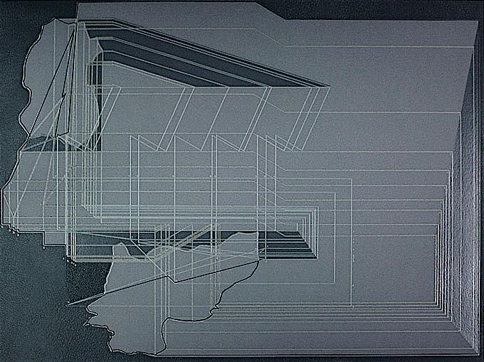 eine arbeit von marek szenk mit der bezeichnung -> 09. [ 009 farbset ]