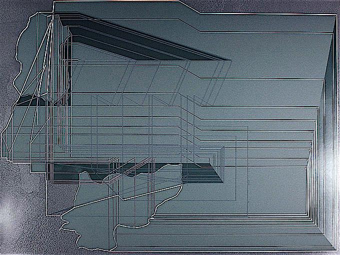 eine arbeit von marek szenk mit der bezeichnung -> 16. [ 016 farbset ]