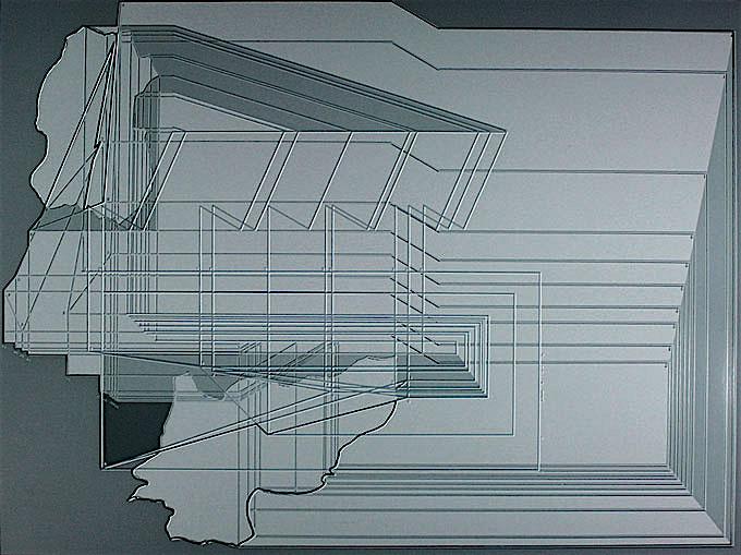 eine arbeit von marek szenk mit der bezeichnung -> 23. [ farbset ]